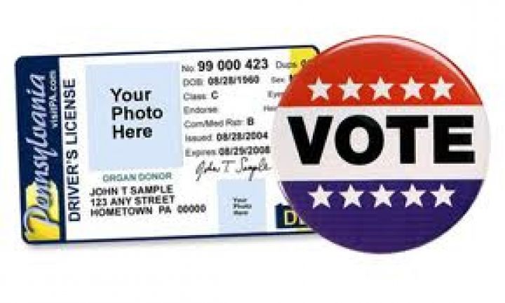 ChesCo Voter Services Declares State's Voter ID Law Dead