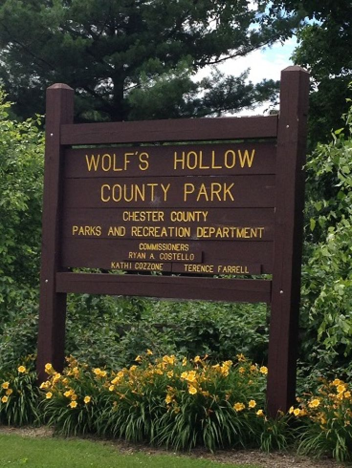 County Schedules Wolf's Hollow County Park Visioning Workshop