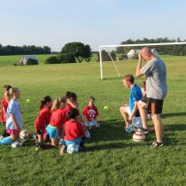 Spring Soccer Intramurals Season Registration Opens