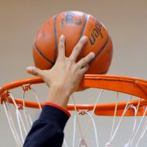 Parkesburg Hoop Stars Lose Playoff Game