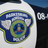 Parkesburg Arrests
