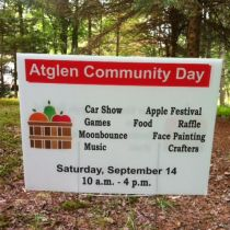 Atglen Community Day