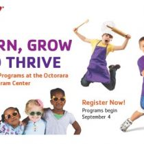YMCA Youth Basketball Registration Opens