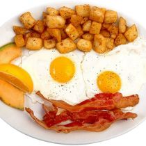 Parkesburg VFW Hosts Community Breakfast