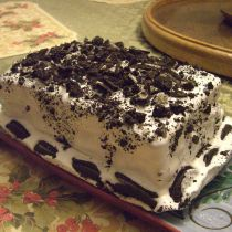Local Recipe: Oreo Delight