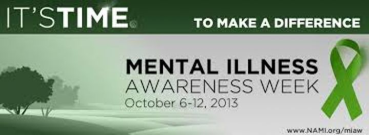 Chester County Observes National Mental Illness Awareness Week