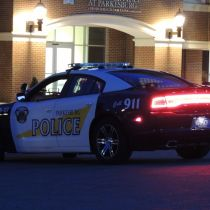 Police Blotter – Walking The Beat With Parkesburg PD