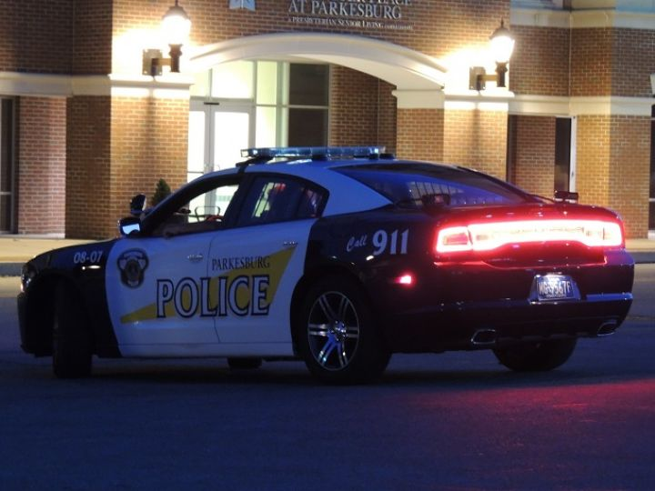 Parkesburg Police Conduct DUI Check