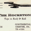 """Ladies and gentlemen….The Rocketones!"" – Photo Gallery"