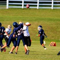 Picture Of The Day: Octorara Junior High School Football