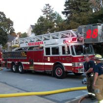 Fire Prevention Week Focused On Kitchen Fires, CO Poisoning