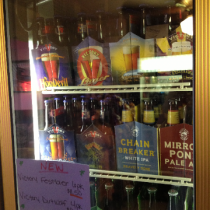 Victory Brewing Six Packs Available On Main Street