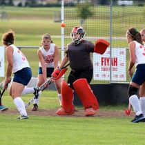 Octorara Field Hockey Falls To Unionville