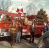 Santa's Christmas Eve Rides – A 65 Year Old Parkesburg Tradition