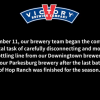 Victory Brewing Update