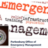 Borough Emergency Management Team Launch Facebook Page