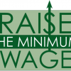 Pitts' Challenger Says Take Minimum Wage Up