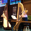 Calendar Alert: Harp Concert Next Sunday At Beale Manor