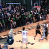 Parkesburg Native's Buzzer Beater Makes ESPN Top 10 Plays Recap