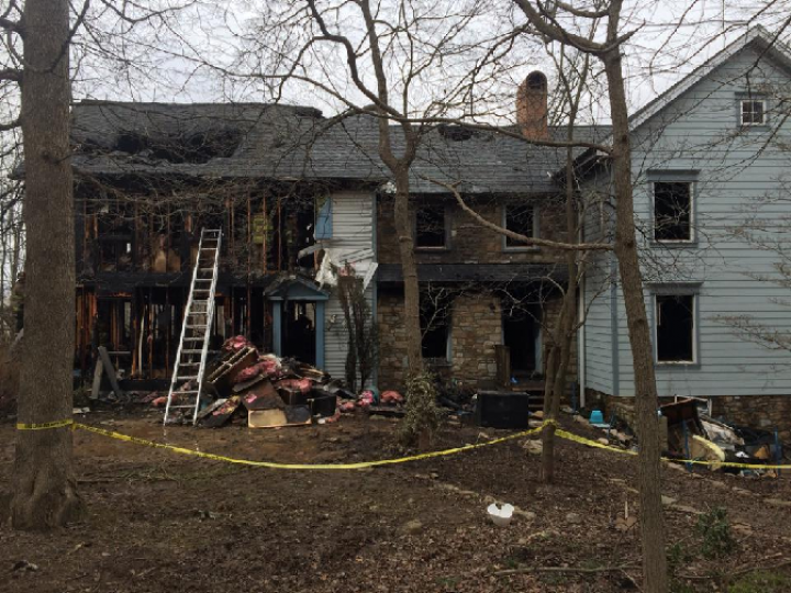School Board Member's House Destroyed, Cherished Pet Perishes – Update