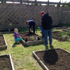 Parkesburg Goes Gardening!