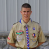 Octorara Sophomore Earns Eagle Scout Award
