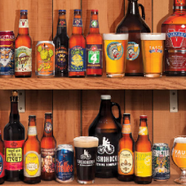 Victory Brewing Brands Excel In Philly Mag's Suds Taste Ranking