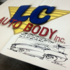 LC Autobody Hosting Weekend Car Show