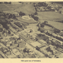 Parkesburg Yesterday – Parkesburg's Centennial Booklet (Continued)