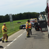 Route 30 Head-on Accident Scene Descibed By KVFD