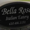 Jones' Food Street Journal – Bella Rosa