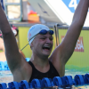 Cierra Runge Beats Best Time, Places Second – Updated