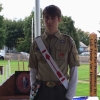 Octorara Senior Earns Eagle Scout Award