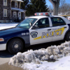 Parkesburg Police Activity