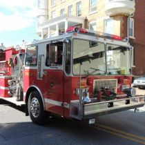 State Grants Allow Keystone Valley Fire Department To Pays Offs Debts