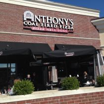 Jones' Food Street Journal – Anthony's Coal Fried Pizza