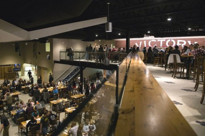 Brew Blog Gives Victory at Parkesburg Two Thumbs Up