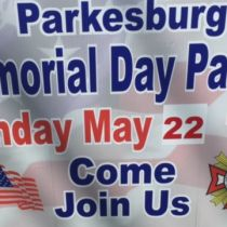 ANNUAL MEMORIAL DAY PARADE THIS SUNDAY