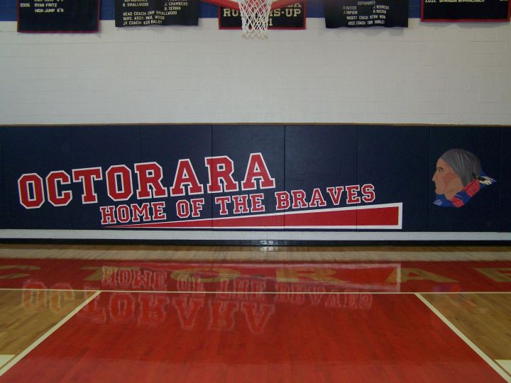 Octorara Boys Begin 2016-2017 Basketball Season