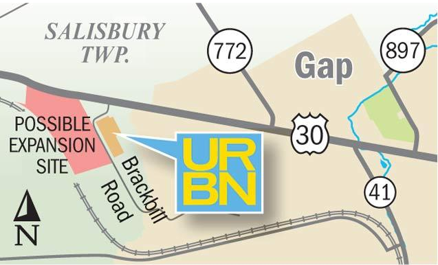 Its Official, Global Retailer Expanding Lancaster County