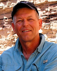 Hank Detering (courtesy of www.gcriverrunners.org)